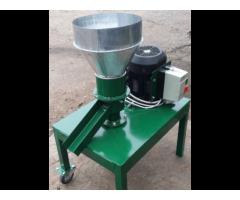 Продается гранулятор для производства пеллет комбикормов и отходов древесины