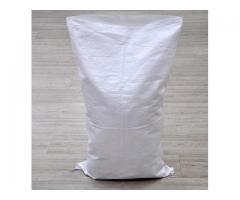Мешки полипропиленовые 55х105 термообрез