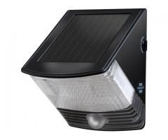Солнечный светодиодный внешний свет SOL 04 IP44