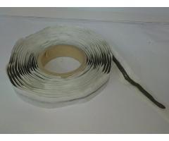 Герметизирующая лента (бутил-каучуковая).