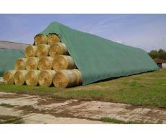 Флис агроволокно-тент для накрытия и защиты. Защитное полотно (флис)
