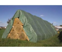 Нетканый защитный материал флис для укрытия