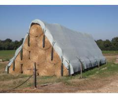 Материал для укрытия, флис-агроволокно