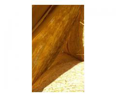 Укрывной материал флис для защиты от непогоды и птиц, для круглогодичного хранения