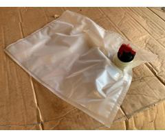 Пакеты «Bag-in-Box» для сока 3 литра