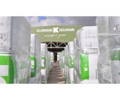"""Профессиональный торфяной субстрат для растений """"Klasmann"""""""