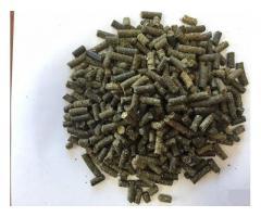 Витаминно-травяная мука (люцерна в гранулах)
