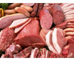 Колбасная и мясная продукция c дисконтом  2021